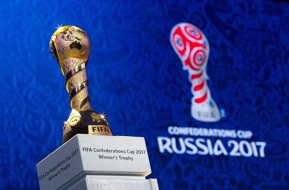 Вцеремонии открытия Кубка Конфедераций примут участие неменее 1500 артистов