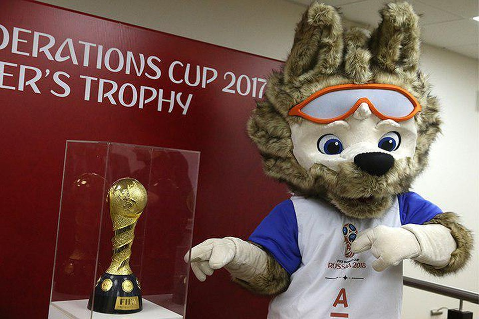 В состав сборной России на Кубке Конфедераций 2017 входят 26 футболистов. Фото: Дмитрий Серебряков/ТАСС