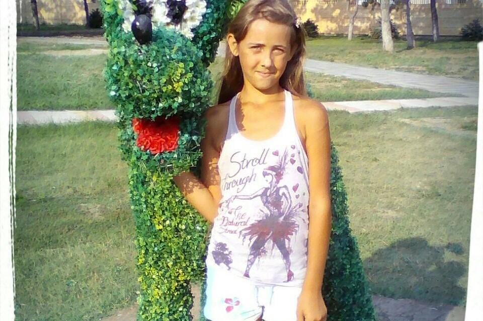 12-летняя девочка пропала наКубани