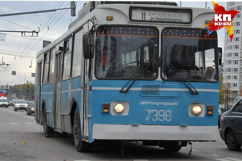 ВБрянске наДни столицы пустят дополнительный публичный транспорт