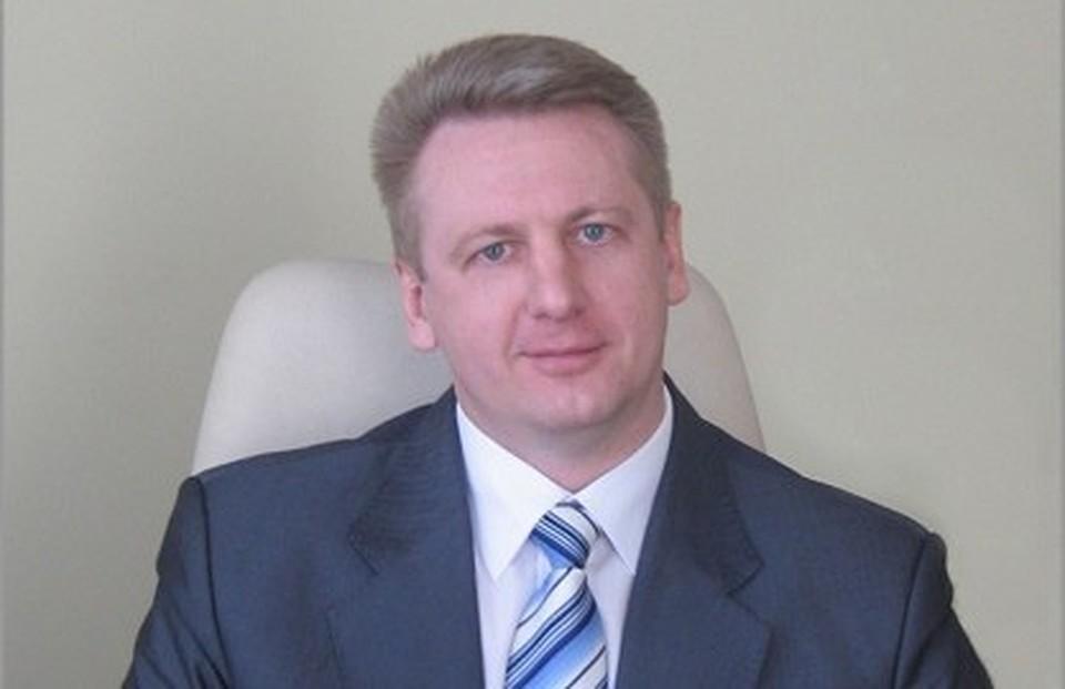 Экс-чиновник занял место умершего наматче руководителя волейбольного «Енисея»