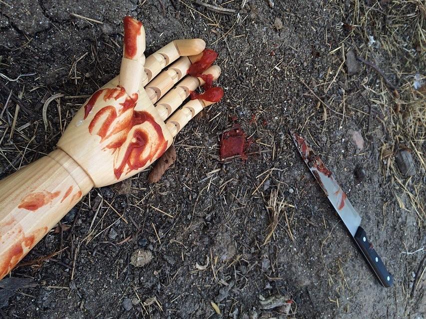 Ставропольцы наотдыхе вАстраханской области устроили поножовщину