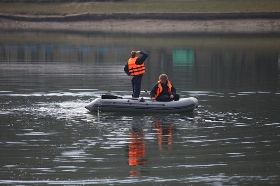 Полицейские установили личности 2-х молодых людей, утонувших вСтаром Осколе