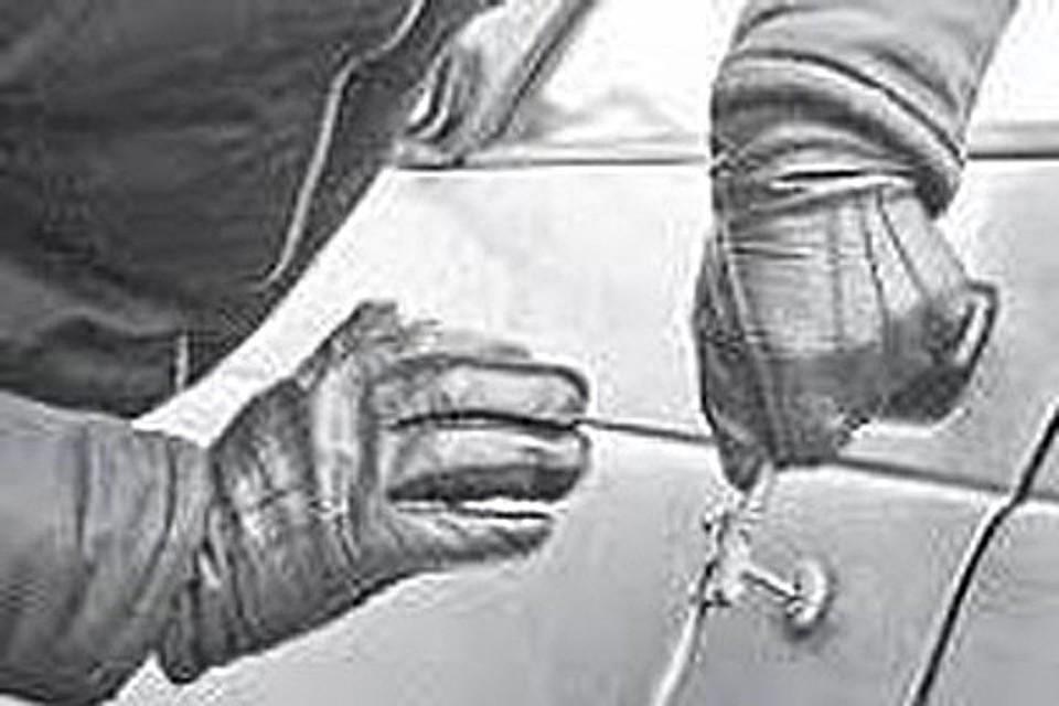 ВКурске задержаны трое подозреваемых всерии краж изавтомобилей