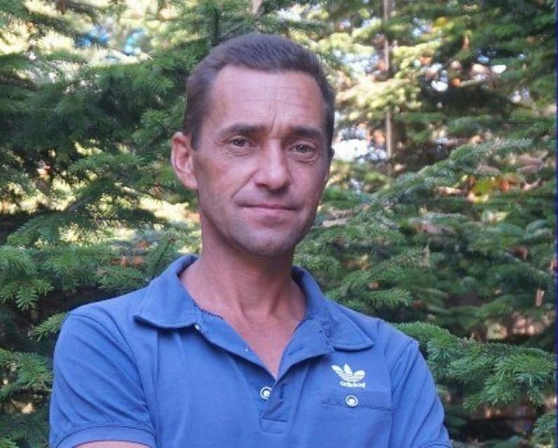 Воронежские волонтеры объявили врозыск 41-летнего мужчину