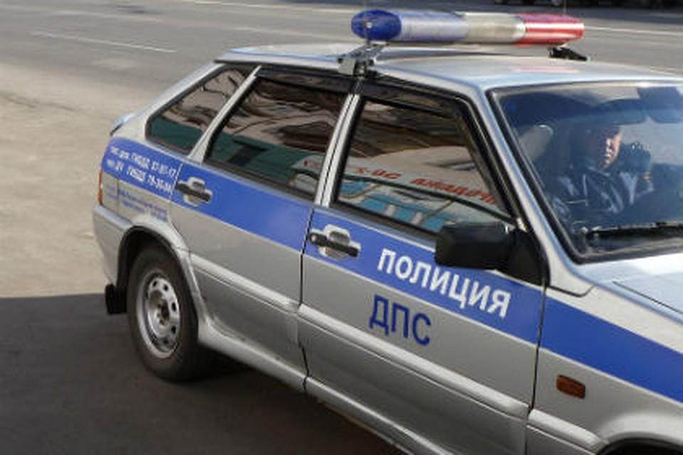 Под Омском вДТП погибла автомобилистка без прав