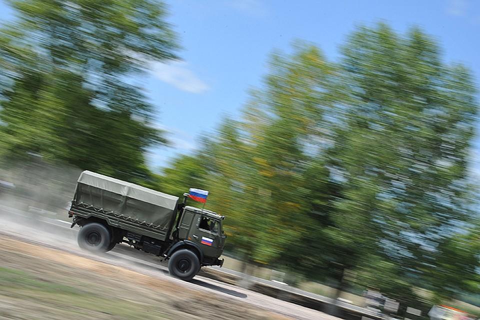 Волгоград приготовил военный сюрприз вчесть Дня РФ