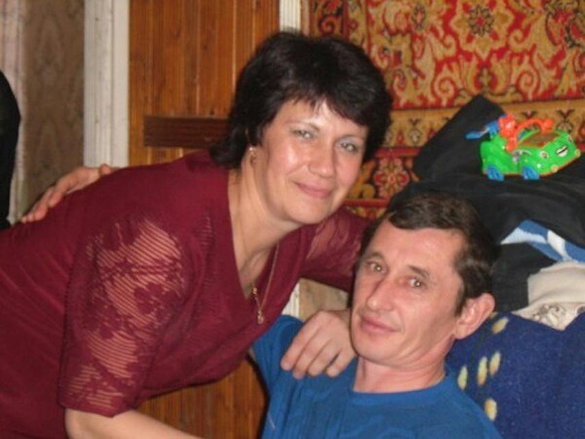 ВПермском крае разыскивают пропавшую семейную пару