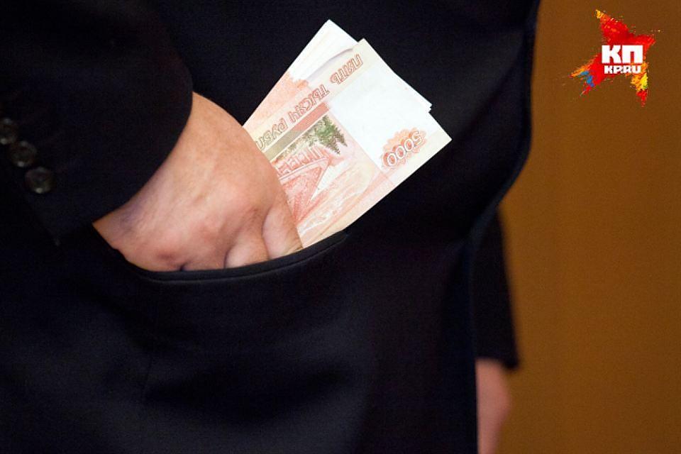Босс учреждения наСтаврополье обвиняется вуклонении отуплаты налогов