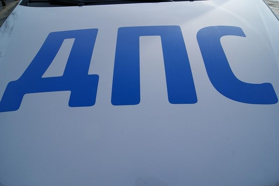 ВУсольском районе 17-летний шофёр иномарки умер вДТП