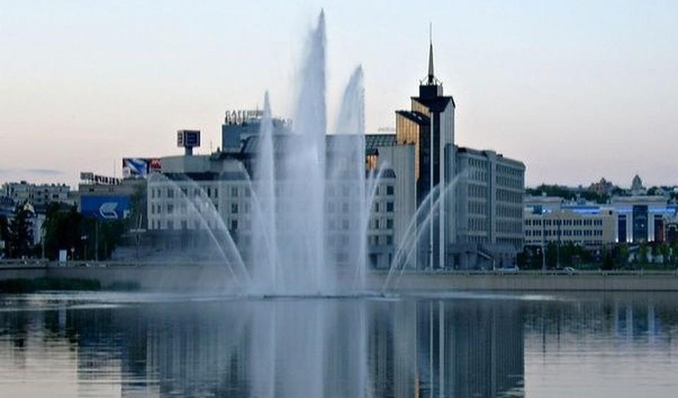 ВКазани 12июня будет работать кинотеатр наводе