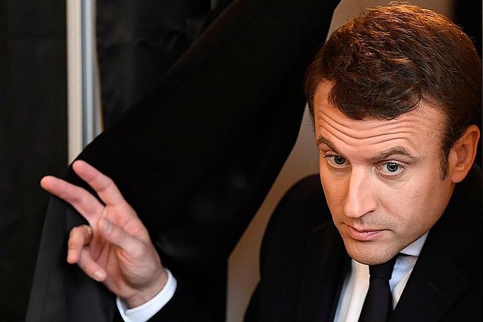 Назаморских территориях Франции уже голосуют— Парламентские выборы