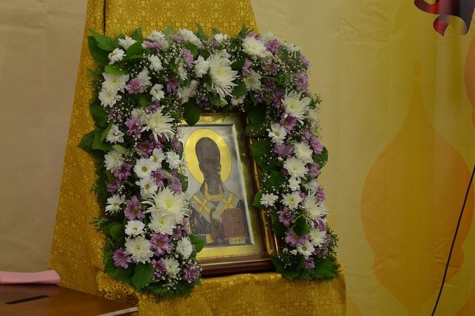 Неменее  730 тыс.  человек поклонились мощам Николая Чудотворца в монастыре  Христа Спасителя