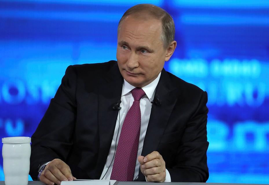 Путин узнает, каких льгот ипочему хотят отнять ветеранов вСамарской области