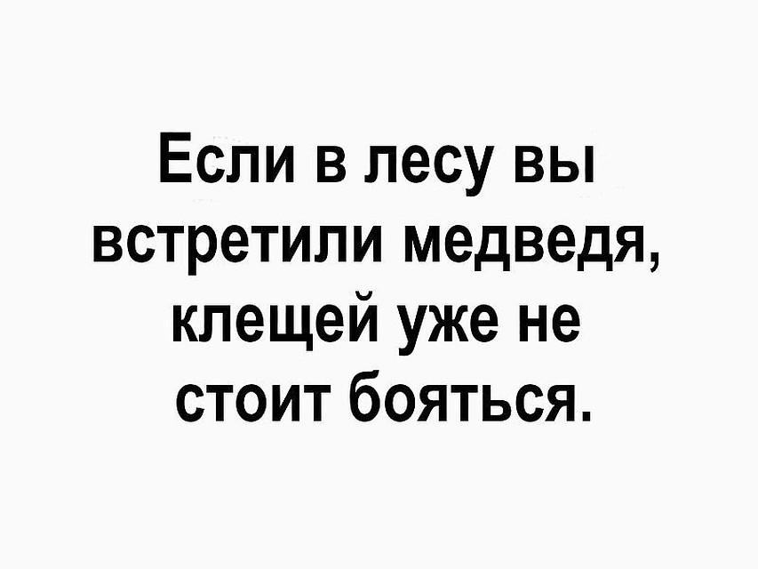 Клещи покусали 3236 граждан Нижегородской области всамом начале сезона