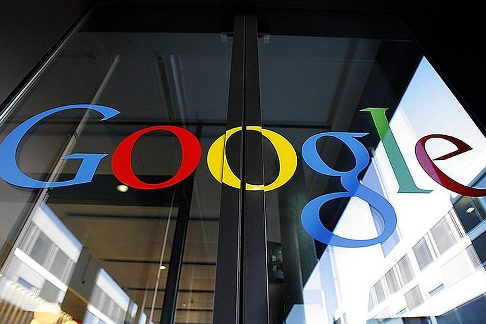 Европейская комиссия может оштрафовать Google неменее чем на €1 млрд