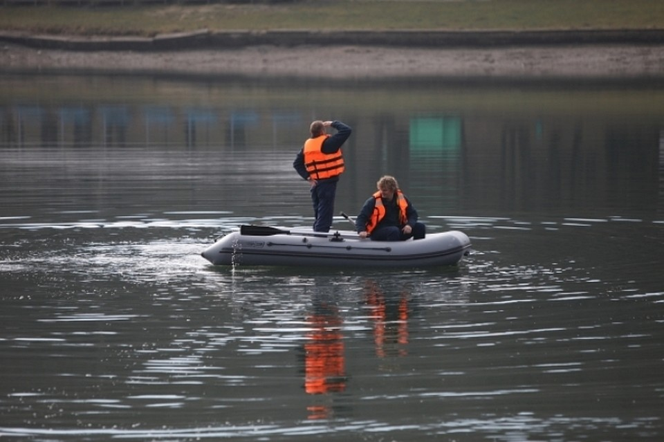В Томске утонул подросток