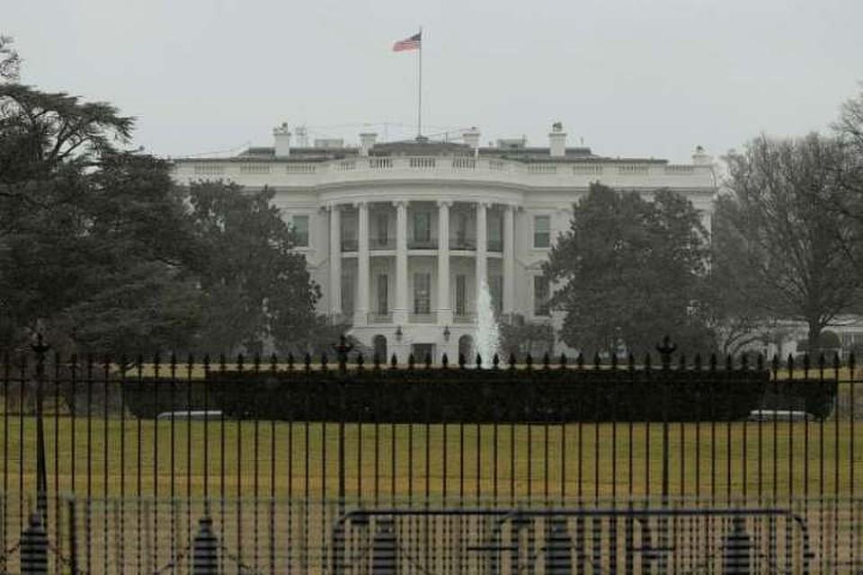 США ненаходятся награни войны сРоссией вСирии— Белый дом