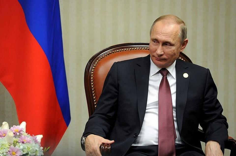Путин встретится счленами Общественной палаты нового состава