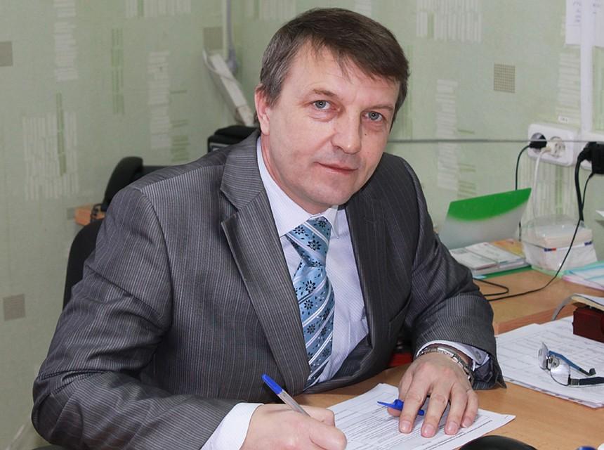 ВРостовской области сменился руководитель Волгодонского района