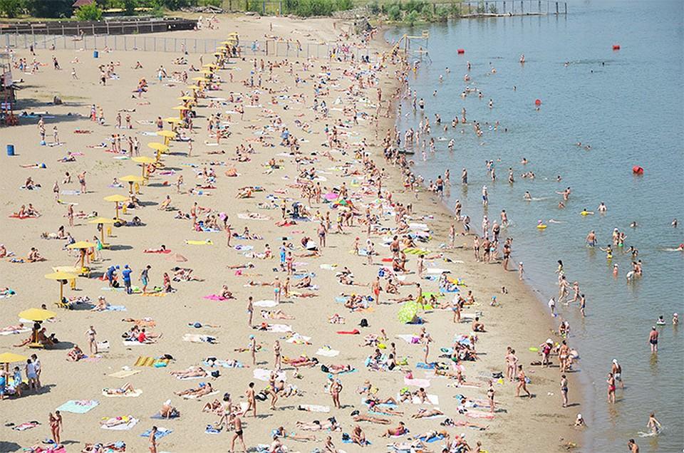 Трое детей утонули засутки вИркутской области