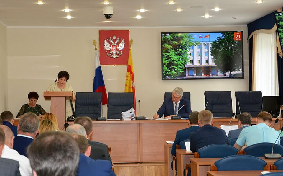 Разработка нового Генерального плана Воронежа начнется уже в текущем году