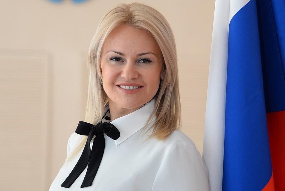 Дочь спикераЗС Вячеслава Макарова назначена первым замглавы Петроградского района