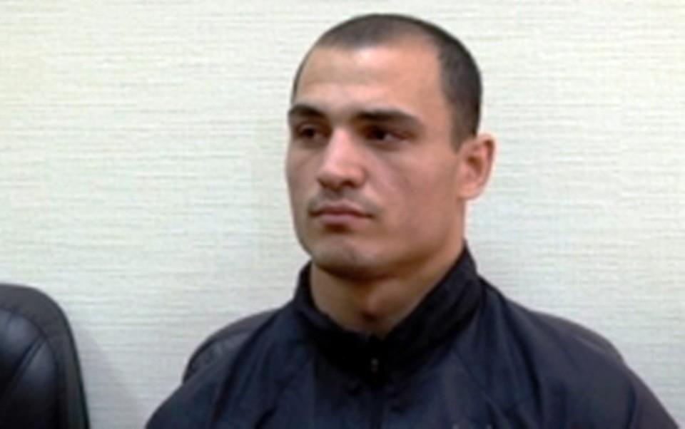 Милиция задержала вКазани детского тренера, ограбившего ювелирный салон