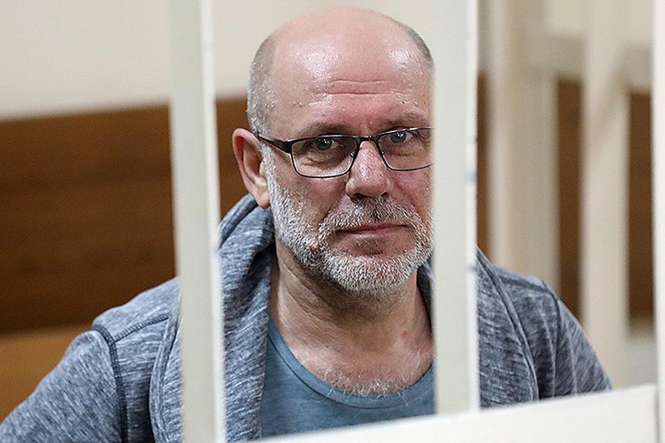 «Всуд поступила апелляционная жалоба наарест А.Малобродского»,— передала собеседница агентства