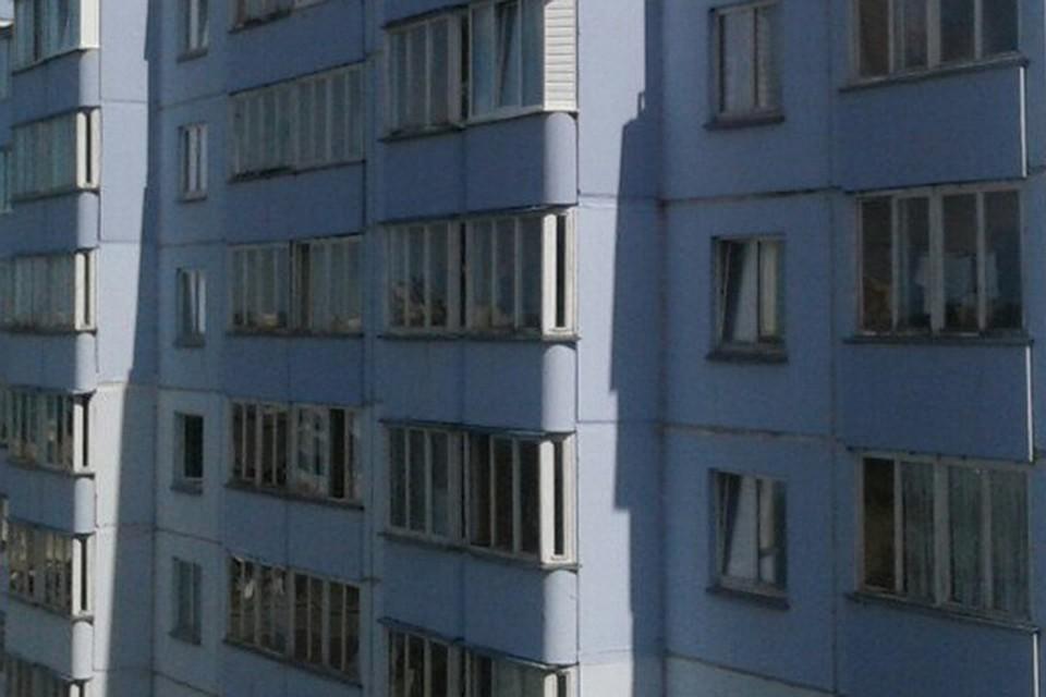 ВЖодино выпал ребенок изокна четвертого этажа местного общежития