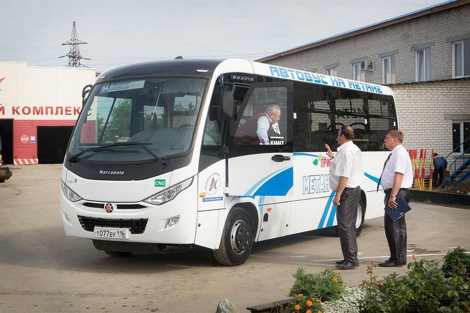 200 автобусов будут возить челябинцев погороду вдекабре