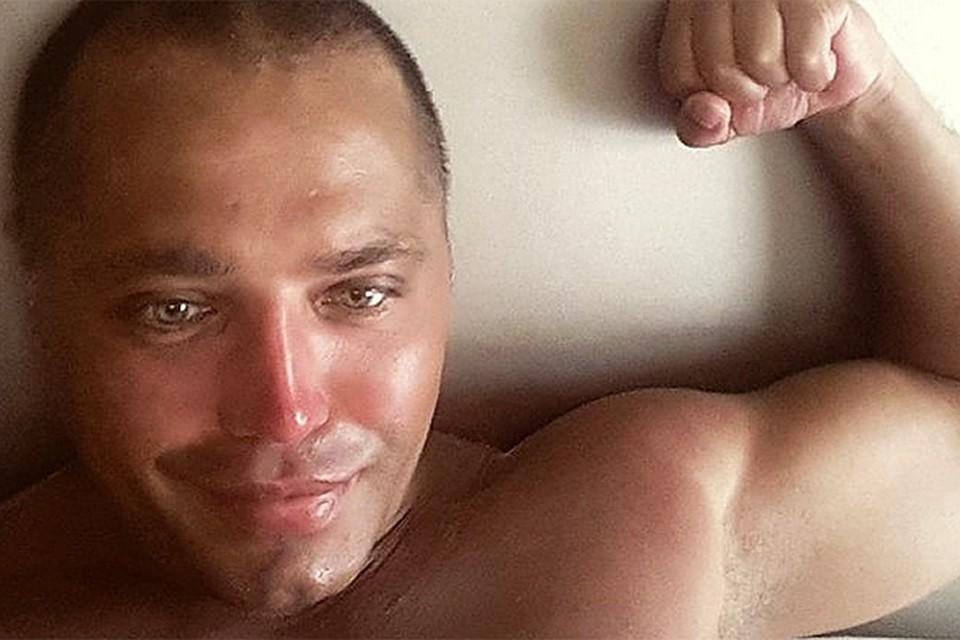 Рустам Солнцев призвал спасать отнаркотиков «телеведущую Машу сбольшими губами»
