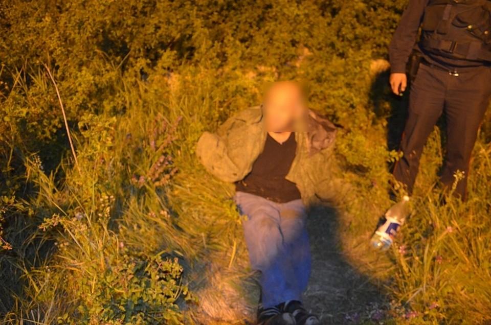 ВКрыму правоохранители задержали подозреваемых враскопках расстрельного рва