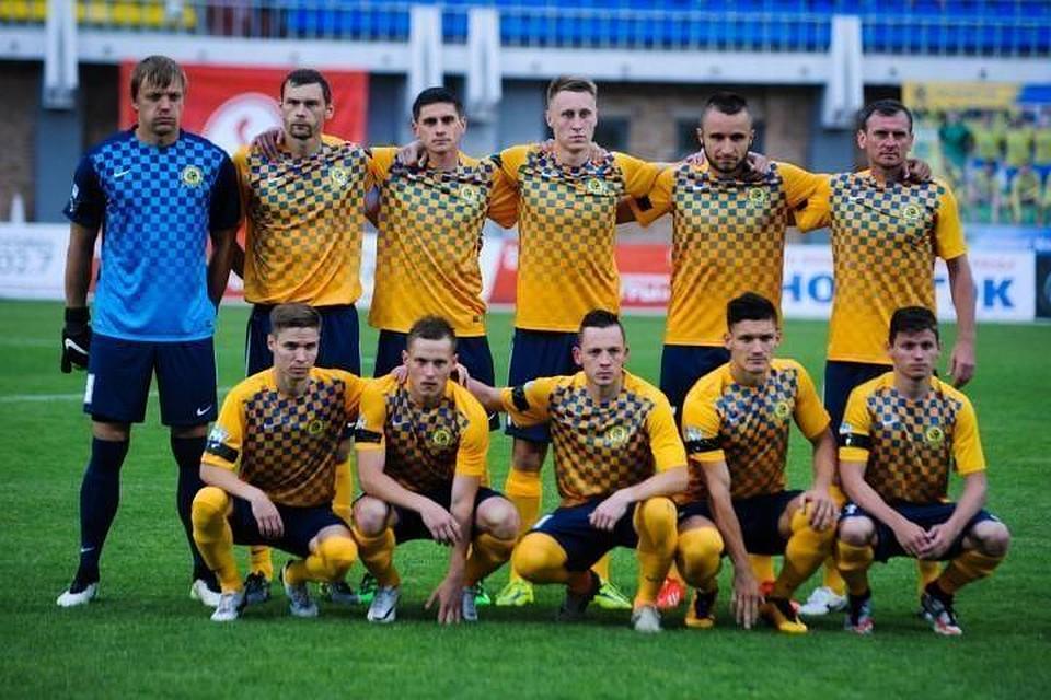 Футболисты «Луча-Энергии» разгромили «Томь» вматче 2-го тура главенства ФНЛ