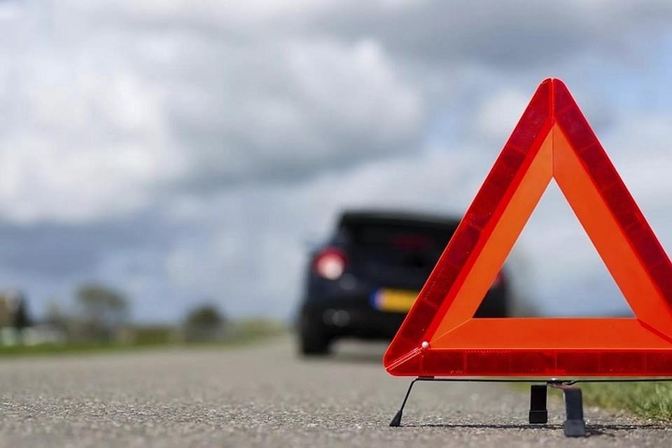 Пешехода сбили насмерть натрассе вЗавьяловском районе Удмуртии