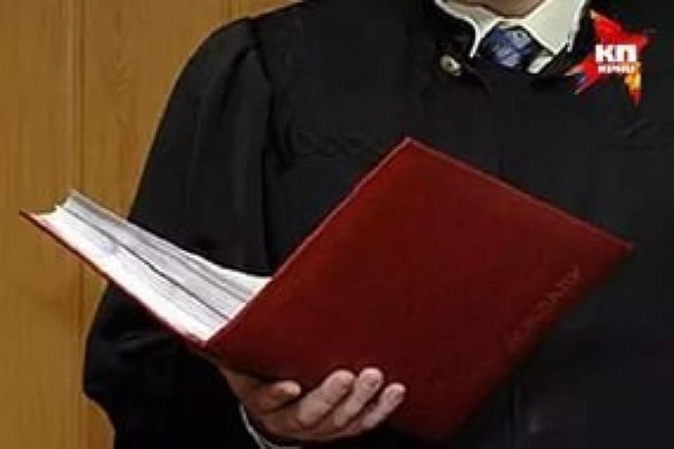 Главврача больницы вВологде осудили за нелегальную поддержку бизнеса супруги