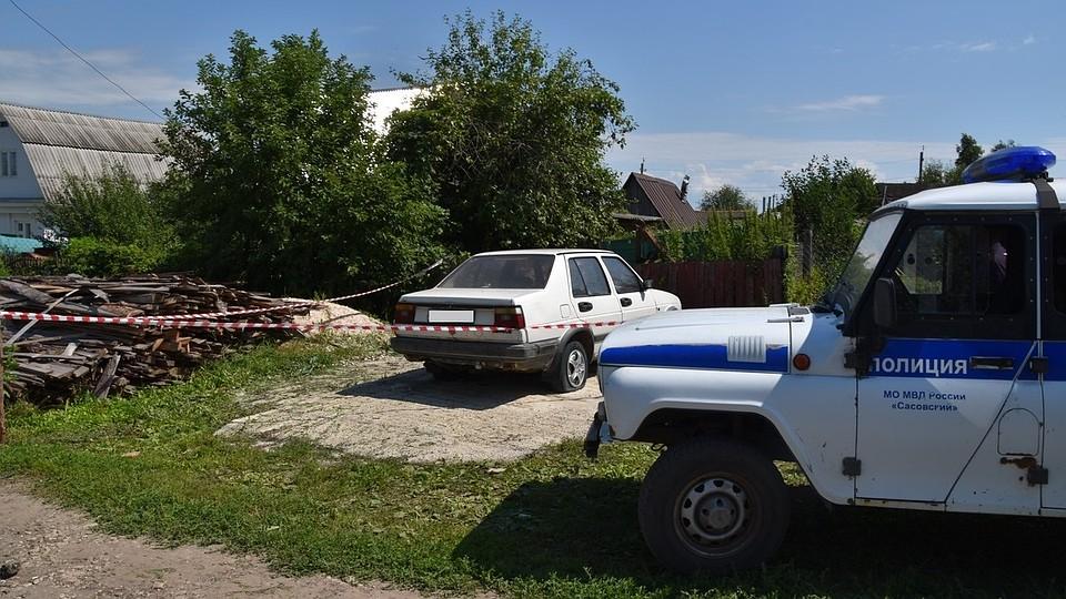 Под Рязанью мужчина убил супругу, двоих детей ипокончил ссобой