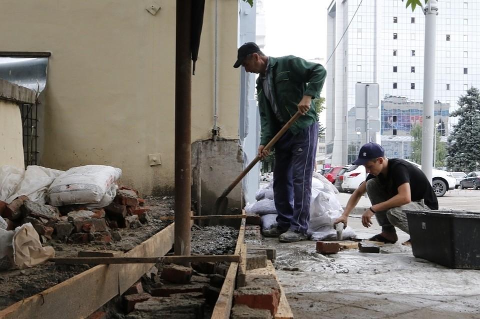ВКраснодаре оценят вред вмногоэтажках, пострадавших вовремя ливня