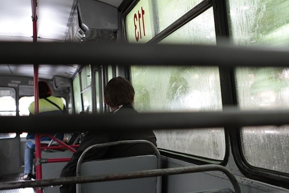 ВКраснодаре запустили бесконтактную оплату проезда втранспорте
