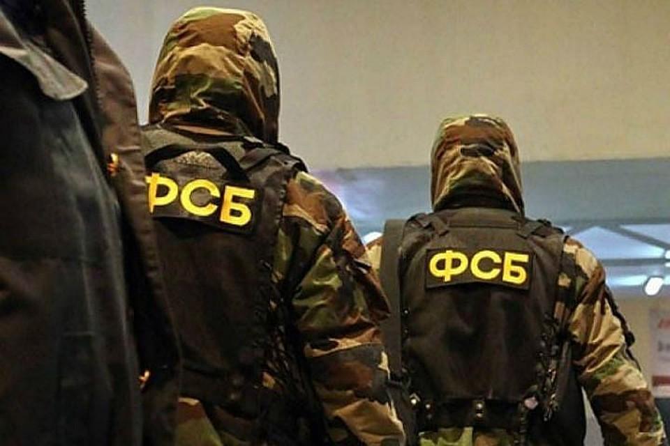 ФСБ задержала семь человек заподготовку терактов в северной столице