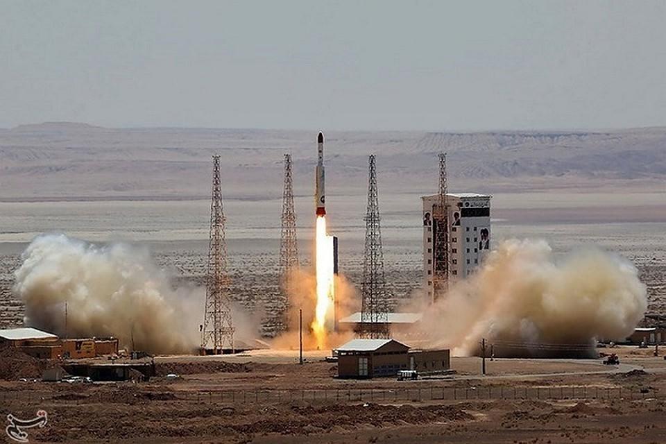 США считают запуск Ираном ракеты несоблюдением резолюцииСБ ООН
