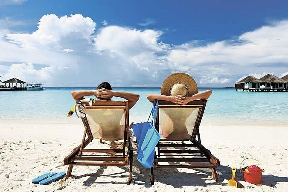 Практически треть населения европейского союза неможет позволить себе недельный отпуск,— Евростат