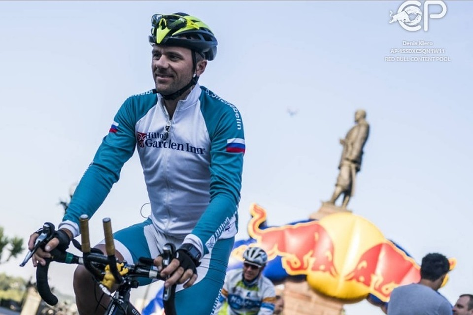 Ультрамарафонская велогонка Red Bull Trans-Siberian Extreme: сенсация вЧите