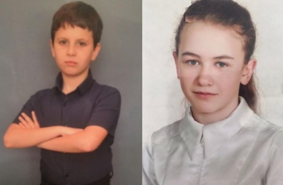 Пропавшие вРостовской области подростки нашлись вКраснодарском крае