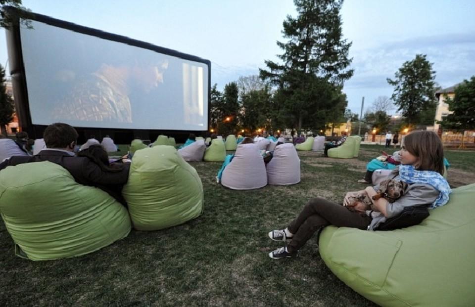 ВКазани впарке Урицкого покажут комедию «Человек с проспекта Капуцинов»