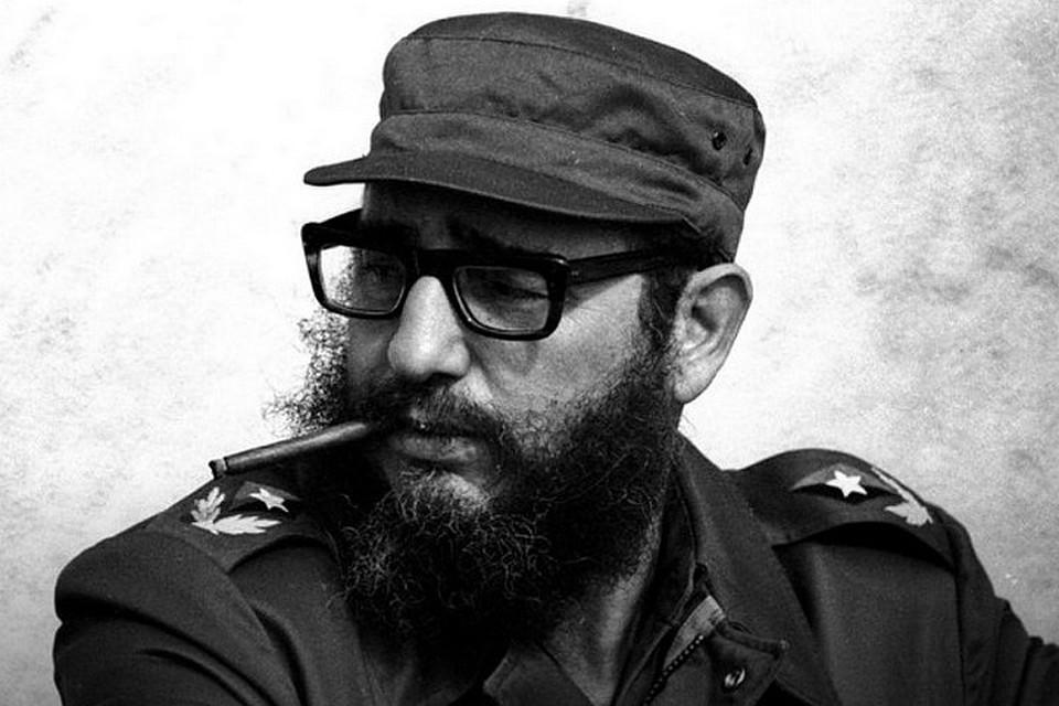 Завещание Фиделя Кастро вдохновило крымчан на монумент кубинскому лидеру
