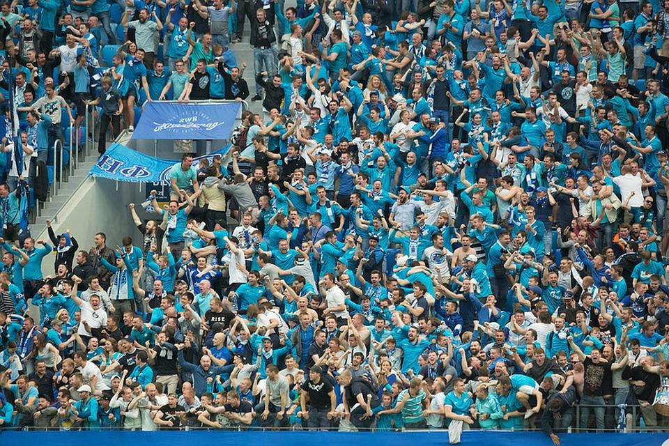 Фурсенко объявил, что поле стадиона в северной столице будет заменено осенью