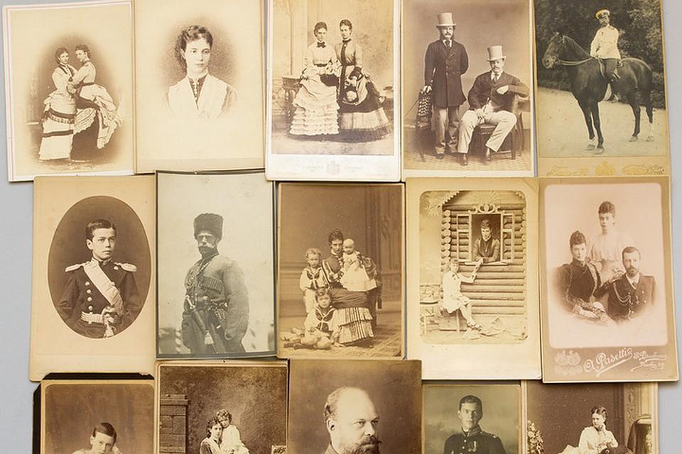 Необычайный архив Романовых, хранившийся встолице Британии, вернулся вРФ