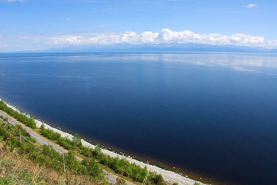 ВМинприроды посоветовали  уменьшить в10 раз водоохранную зону Байкала