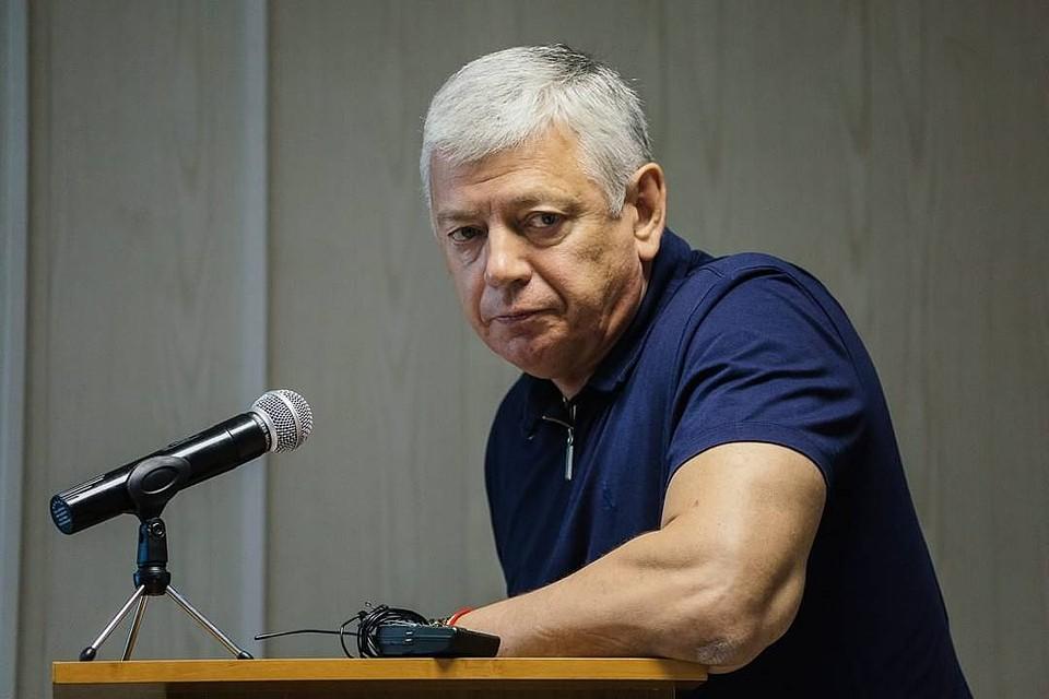 Министр здравоохранения Амурской области ушел вотставку